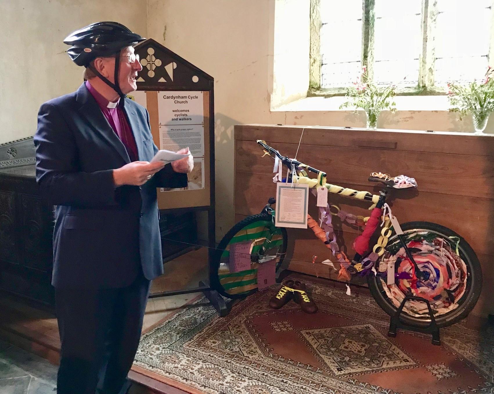 Cycle church 1