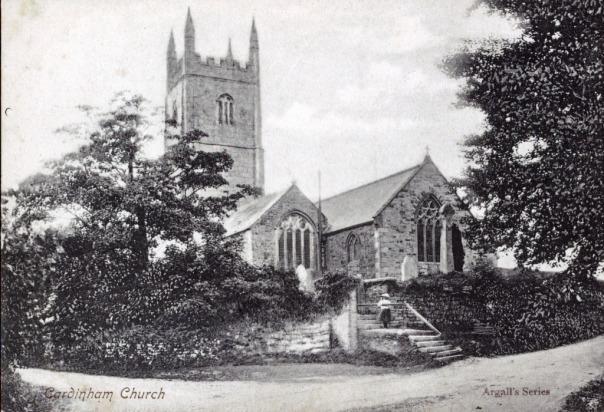 Archive St Meubreds 1920